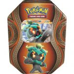 Pokébox Pokémon Pokébox Noël 2017 - Marshadow GX
