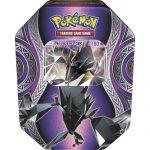 Pokébox Pokémon Noël - Necrozma GX
