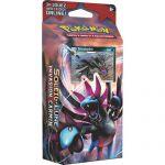 Decks Préconstruits Pokémon SL4 - Soleil Et Lune 4 - Invasion Carmin - Trioxhydre : Croc Destructeur