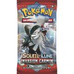 Boosters en Français Pokémon SL4 - Soleil Et Lune 4 - Invasion Carmin