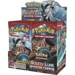 Boosters Français Pokémon Boite De 36 Boosters SL4 - Soleil Et Lune - Invasion Carmin