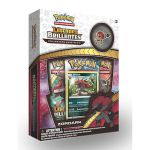 Coffret Pokémon SL3.5 - Collections avec pin's Légendes Brillantes – Zoroark