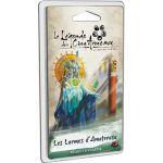 Jeu de carte JCC évolutif La Légende des Cinq Anneaux JCE : Les Larmes d'Amaterasu