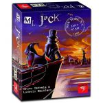 Stratégie Best-Seller Mr Jack - New-York