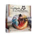 Jeu de carte JCC évolutif La Légende des Cinq Anneaux JCE : Le Jeu de Cartes