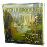 Gestion Stratégie Civilization