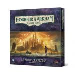 Deck-Building Aventure Horreur À Arkham - Extension : La Route de Carcosa