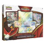 Coffret Pokémon Collection Pouvoirs Premium Ho-Oh GX