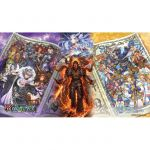 Produits Dérivés Force of Will Tapis De Jeu - L4 : Echos du Nouveau Monde (Echoes of the New World)