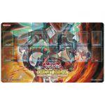 Tapis de Jeu Yu-Gi-Oh! Preview - CIBR - Le Coupe Circuit - Dragon Chargeborrelle