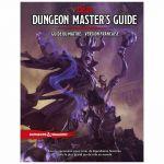 Aventure Jeu de Rôle Donjons et Dragons Cinquième édition - Guide du Maître