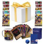 Lots de Produits Yu-Gi-Oh! Maxi Coffret Cadeau Yugioh De Noël 2017