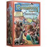 Gestion Best-Seller Carcassonne : Extension Tous en piste !