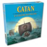 Gestion Best-Seller Catan Marins : Extension La Légende des Pirates