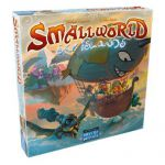 Gestion Best-Seller Small World extention Sky Island