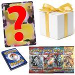 Lots de Produits Pokémon Coffret Cadeau Pokémon De Noël 2017