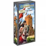 Gestion Best-Seller Carcassonne : Extension 4 - La Tour
