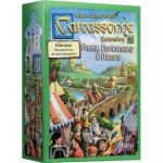 Gestion Best-Seller Carcassonne : Extension 8 - Ponts, Forteresses & Bazars