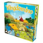 Gestion Best-Seller Kingdomino