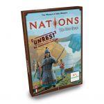 Jeux Stratégie Nations Extention Unrest