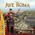 Jeux Stratégie Ave Roma