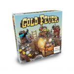 Gestion Stratégie Gold Fever