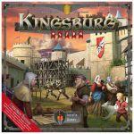 Jeux Stratégie Kingsburg VF 2nd Edition