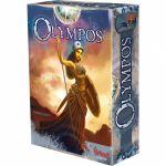 Gestion Stratégie Olympos