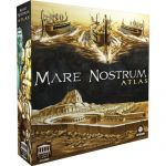 Gestion Stratégie Mare Nostrum Extention Atlas