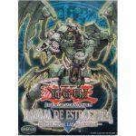 Decks de Structure Yu-Gi-Oh! Baraja de Estructura - Revuelta de las Máquinas (Révolte Des Machines) En Espagnol