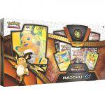 Coffret Pokémon SL3.5 Légendes Brillantes - Raichu Gx