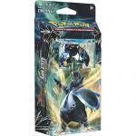 Decks Préconstruits Pokémon SL5 - Soleil Et Lune 5 - Ultra Prisme - Pingoléon - Commande Impériale