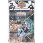 Portfolio Pokémon 10 Feuilles De 9 Cases Necrozma + 1 Booster SL5 Ultra Prisme