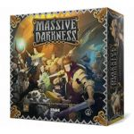Exploration Aventure Massive Darkness