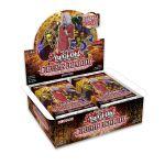 Boosters Français Yu-Gi-Oh! Boite De 36 Boosters - Les Duellistes Légendaires :  L'Ancien Millénaire