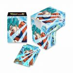 Deck Box Dragon Ball Super Deck Box Goku Blue