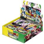 Boosters Français Dragon Ball Super Boite De 24 Boosters - Serie 2 - Union Force