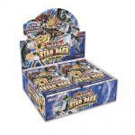 Boites Boosters Français Yu-Gi-Oh! Boite De 50 Battle Pack 5 : Pack Etoile VRAINS