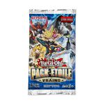 Boosters Français Yu-Gi-Oh! Battle Pack 5 : Pack Etoile VRAINS