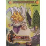 "Tin Box Dragon Ball Tin Box ""Gohan/Cell"""