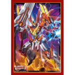 Protèges Cartes Format JAP CardFight Vanguard Import Jap Par 70 -  Mini Vol. 316 Winning Champ, Victor