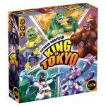 Stratégie Best-Seller King of Tokyo