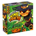 Stratégie Aventure King Of Tokyo : Halloween