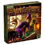 Stratégie Gestion Alchimistes