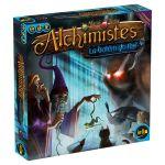 Stratégie Gestion Alchimistes : Le Golem du Roi
