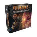 Deck-Building Stratégie CLANK !