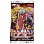 Boosters Anglais Yu-Gi-Oh! Legendary Duelists : Ancient Millenium (Les Duellistes Légendaires : L'Ancien Millénaire en anglais)