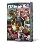 Jeu de cartes Stratégie Crossfire