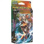 Decks Préconstruits Pokémon SL6 - Soleil Et Lune 6 - Lumière Interdite - Lougaroc (Forme Crépusculaire) - Truand du Crépuscule