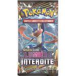 Boosters en Français Pokémon SL6 - Soleil Et Lune 6 - Lumière Interdite